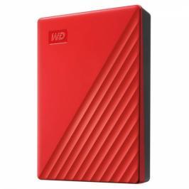 Western Digital Portable 4TB, USB 3.0 (WDBPKJ0040BRD-WESN)