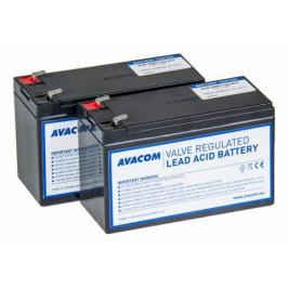 Avacom pro renovaci RBC123 (2ks baterií) (AVA-RBC123-KIT )