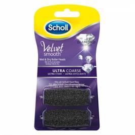 Scholl Velvet Smooth 2 ks Ultra hrubé (453700)