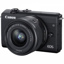 Canon M200 + EF-M 15-45 IS STM (3699C010)