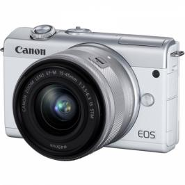 Canon M200 + EF-M 15-45 IS STM (3700C010)
