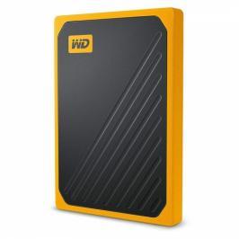 Western Digital 2TB (WDBMCG0020BYT-WESN)