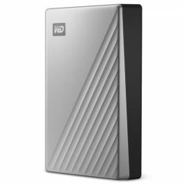 Western Digital pro Mac, 4TB (WDBPMV0040BSL-WESN)