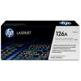 HP 126A, 14000 černobíle/7000 barevně (CE314A)