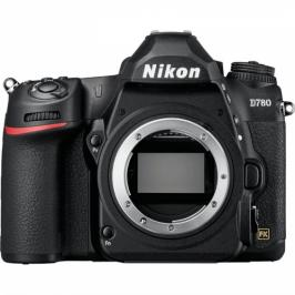 Nikon D780, tělo (VBA560AE)