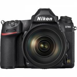 Nikon D780 + 24-120 AF-S ED VR (VBA560K001)