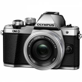 Olympus E-M10 Mark II + 14-42 KIT