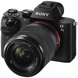 Sony 7 II + 28-70 OSS