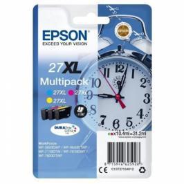 Epson T2715 XL, 1100 stran, CMY (C13T27154012)