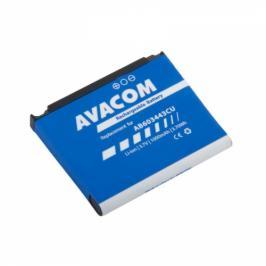 Avacom pro Samsung SGH-G800, S5230 Li-Ion 3,7V 1000mAh (GSSA-G800-S1000)
