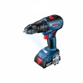Bosch GSB18V50+2x2.0+Lcase 0.601.9H5.100