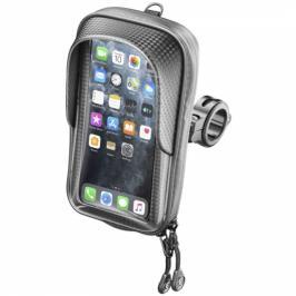 Interphone Master s úchytem na řídítka, pro telefony max. 5,8