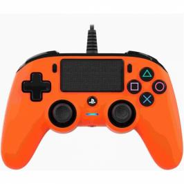 Nacon Wired Compact Controller pro PS4 (ps4hwnaconwccorange)