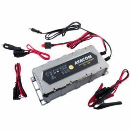 Avacom 12V 10A pro olověné AGM/GEL akumulátory (20 - 200Ah) (NAPB-A100-012)