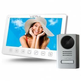 VERIA set videotelefonu VERIA 7070B + VERIA 229 (S-7070B-229)