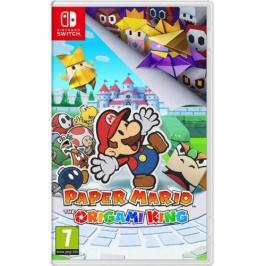 Nintendo Paper Mario: Origami King (NSS524)