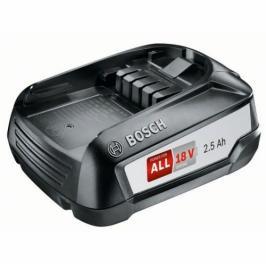 Bosch PBA 18V 2,5 Ah W-B Regular