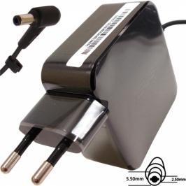 Asus 45W 19V 2P BLK s EU plugem (B0A001-00231400)