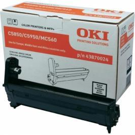 OKI C5850/5950/MC560, 20000 stran (43870024)