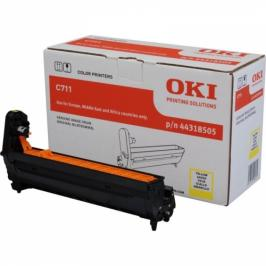 OKI C711, 20000 stran (44318505)