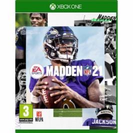 EA Madden NFL 21 (EAX348420)