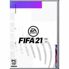 EA FIFA 21 (EAPC01806)