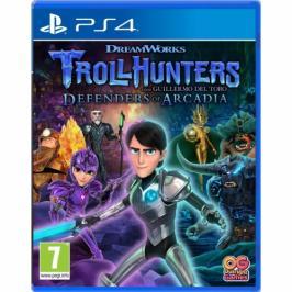 Bandai Namco Games Trollhunters: Defenders of Arcadia (5060528033008)