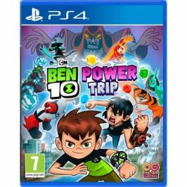 Bandai Namco Games Ben 10: Power trip! (5060528033350)