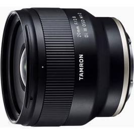 Tamron 20 mm F/2.8 Di III RXD 1/2 MACRO Sony (F050SF)