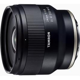 Tamron 24 mm F/2.8 Di III RXD 1/2 MACRO Sony (F051SF)