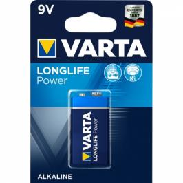 Varta 9V, 6LP3146, blistr 1ks (4922121411)