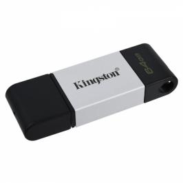 Kingston 64GB, USB-C (DT80/64GB)