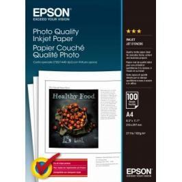 Epson Photo Quality A4, 102g, 100 listů (C13S041061)