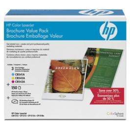 HP CB542A, 1400 stran (CB542A)