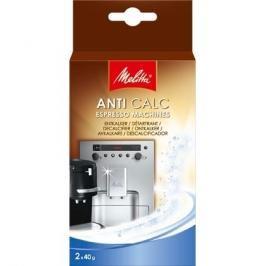 Melitta Anti calc Espresso 2x40g