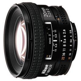 Nikon 20MM F2.8 AF D A