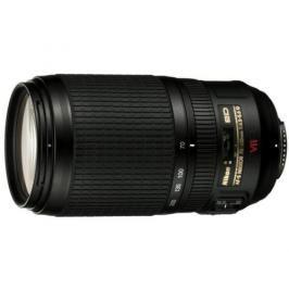 Nikon 70-300MM F4.5-5.6G AF-S VR IF-ED