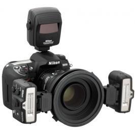 Nikon SB-R1 MAKRO ZÁBLESKOVÝ KIT (bez SU-800) (2x SB-R200, 1x SX-1, 2x SW-11, 5x SY-1, 2x SZ-1, 2x SJ-R200, 2x AS-20, 1x SG-3IR, 1x SW-C1, 1x SW-12, 2x SS-R200, 1x SS-SX1, 1x SS-MS1)