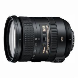 Nikon 18-200 mm f/3.5 – 5.6G AF-S DX VR II