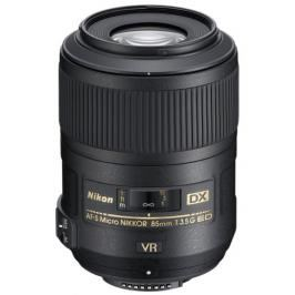 Nikon 85MM F3.5G AF-S DX MICRO