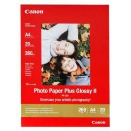 Canon PP201 A4, 260g, 20 listů (2311B019)