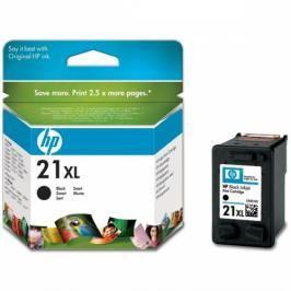 HP No. 21XL, 475 stran - originální (C9351CE)