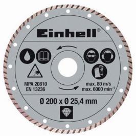Einhell 200x25,4 mm k řezačkám TPR 200/2 a RT-SC 560 U