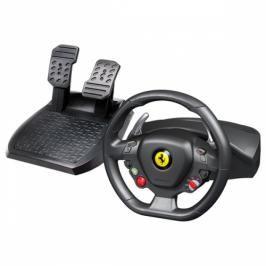Thrustmaster Ferrari 458 Italia pro PC, Xbox 360  + pedály (4460094)