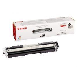 Canon CRG-729Bk, 1,2K stran - originální (4370B002)