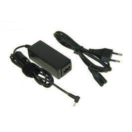 Avacom pro Asus EEE 1005/1008 series 19V 2,1A 40W konektor 2,5mm x 0,7mm - 2-pin (ADAC-EE1-19VF)