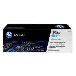 HP CE411A, 2,6K stran - originální (CE411A)