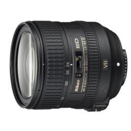 Nikon 24-85MM F3.5-4.5 ED AF-S VR