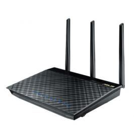 Asus RT-AC66U - AC1750  dvoupásmový Gigabit Wi-Fi router (90IG0300-BM3100)