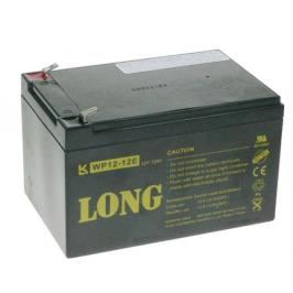 Avacom Long 12V 12Ah DeepCycle (PBLO-12V012-F2AD)